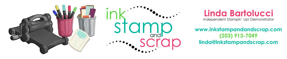 Linda Bartolucci, Stampin' Up! Demonstrator
