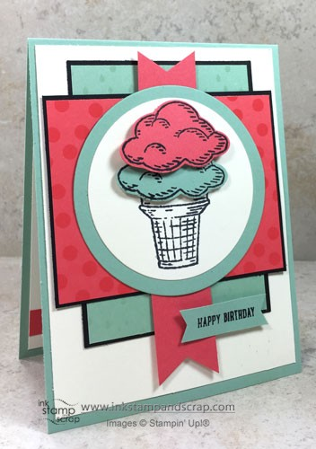 Sprinkles of Life DIY Birthday Card