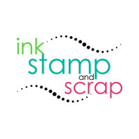 Ink Stamp and Scrap