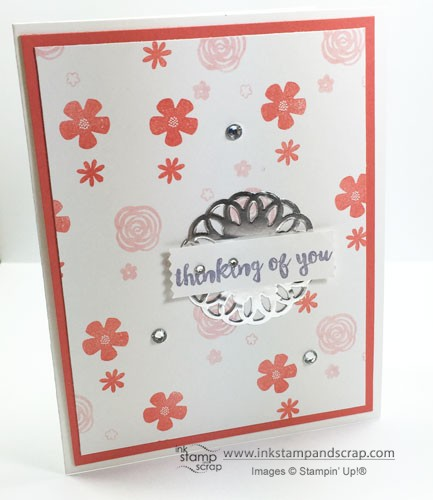 Paper Pumpkin DIY Greeting Cards and Sale