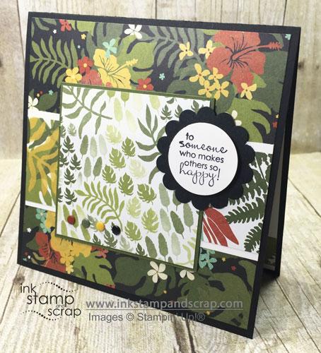 The Stampin' Up! Unbundle Secret