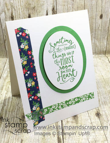 Simple Saturday DIY Greeting Card