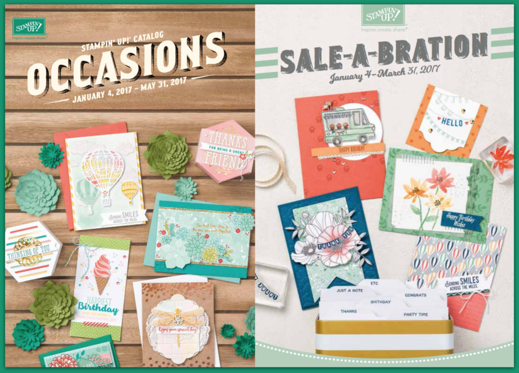 Grab the Popcorn!  14 New Stampin' Up! Videos