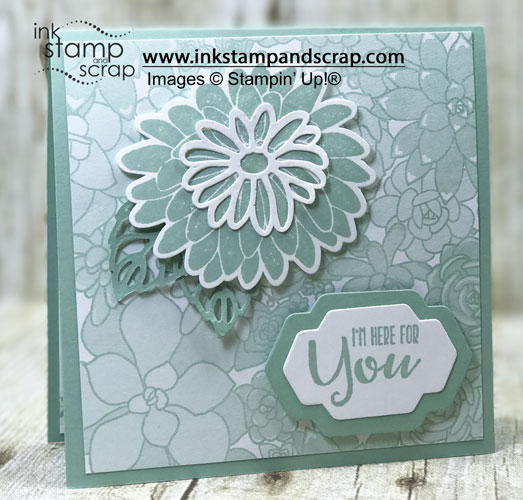 Special reason bundle from stampin up for spring diy greeting cards the special reason bundle fits the bill for dozens of card types you can use softer materials for sympathy get well and thinking of you cards m4hsunfo
