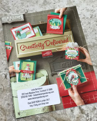 Holiday Catalog Preview Galore
