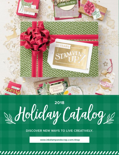 holiday catalog is here