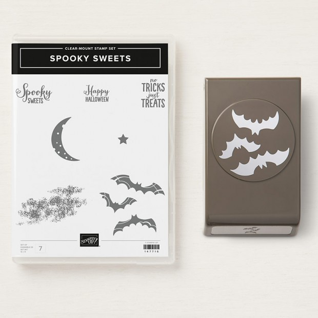 holiday catalog favorites spooky sweets