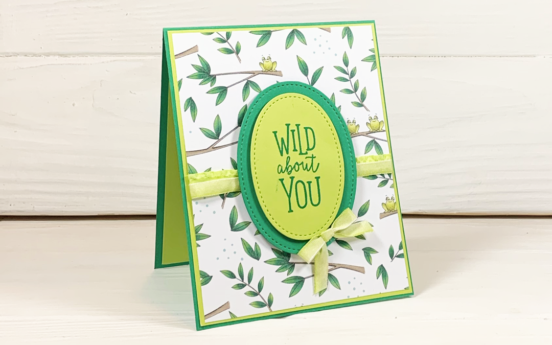 Quick Card for Almost Any Occasion
