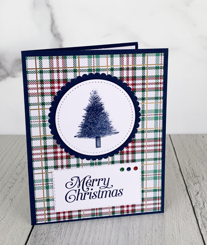 perfectly-plaid-clean-simple-christmas-card