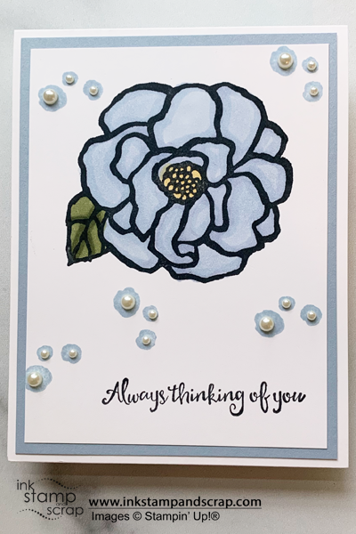 quick and clean sympathy card