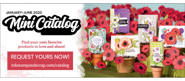 how to get a mini catalog and sale-a-bration brochure
