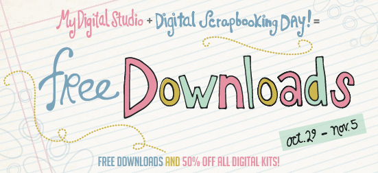digital download special